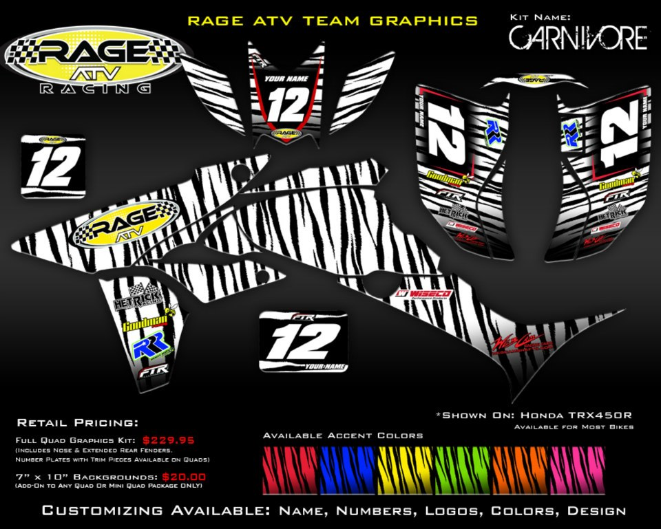 Rage Graphics 1